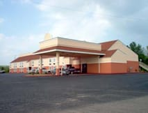 Days Inn - Alma, Arkansas -