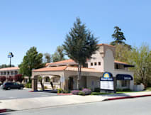 Days Inn Banning - Banning, California -