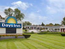 Days Inn Middletown - Middletown, New York -