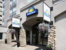 Days Inn Downtown Edmonton - Edmonton, Canada -