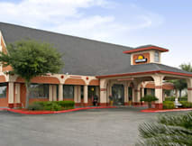 Days Inn East - San Antonio, Texas - 