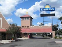 Days Inn San Antonio Splashtown/ATT Cntr - San Antonio, Texas -