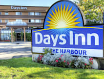 Days Inn on the Harbour - Victoria, Canada -