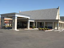 Days Inn North - Charlotte, North Carolina -
