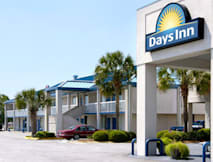 Days Inn I-75 - Adel - Adel, Georgia -