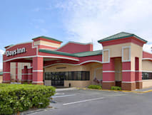 Days Inn - Orlando, Florida -