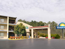 Days Inn - Chattanooga, Tennessee -