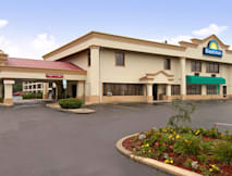 Days Inn - Absecon, New Jersey -