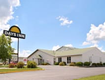 Days Inn - Alexandria, Minnesota -