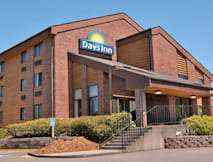 Days Inn-Portland South - Clackamas, Oregon -