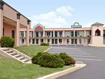 Days Inn - Benson, North Carolina -