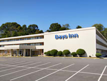 Days Inn - Alexandria, Virginia -