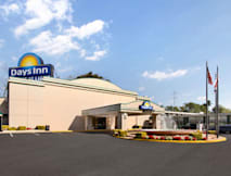 Days Inn Gateway - Washington DC, District of Columbia -