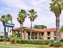 Days Inn Orlando Maingate to Universal - Orlando, Florida -