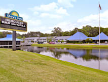Days Inn Airport - Savannah, Georgia - 