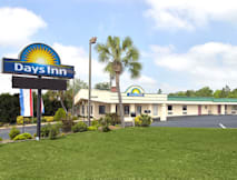 Days Inn Ashburn - Ashburn, Georgia -