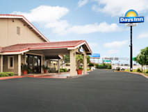 Days Inn Downtown/Riverwalk - San Antonio, Texas -