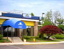 Days Inn West Security Blvd - Baltimore, Maryland -