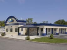 Days Inn - Virginia Beach, Virginia -