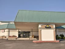 Days Inn - Tulsa, Oklahoma -