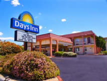 Days Inn Albuquerque - Albuquerque, New Mexico -