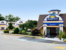 Days Inn - Nanuet, New York -