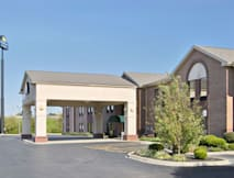Days Inn & Suites Southwest - Louisville, Kentucky -