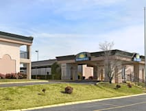 Days Inn - Raleigh/Durham, North Carolina - 