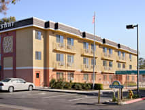 Days Inn - Woodland, California -