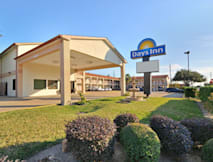 Days Inn - Houston, Texas -