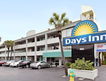 Days Inn - Myrtle Beach, South Carolina -