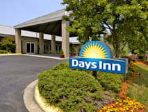 Days Inn Asheville Mall - Asheville, North Carolina -