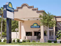 Days Inn Daytona Beach - Daytona Beach, Florida -
