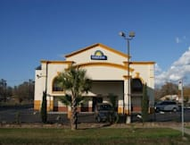 Days Inn Houston - Houston, Texas -
