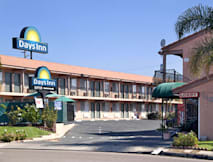 Days Inn South Bay - San Diego, California - 