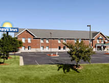 Days Inn Expressway Richmond - Richmond, Virginia -