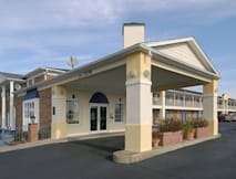 Days Inn - Liberty, Missouri -