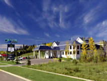Days Inn Hinton - Hinton, Canada -