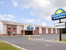 Days Inn - Cambridge, Maryland -