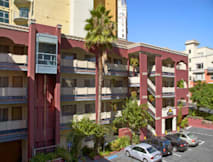 Days Inn - San Diego, California -