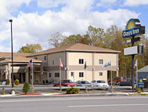 Days Inn - Niagara Falls, New York - 