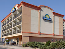 Days Inn Beachblock - Atlantic City, New Jersey -