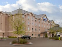 Days Inn Red Deer - Red Deer, Canada -