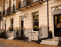 Days Inn, Hyde Park - London, United Kingdom -