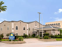 Days Inn - Webster, Texas -