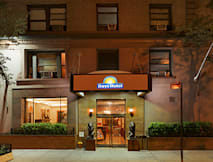 Days Hotel Broadway New York City - New York, New York -