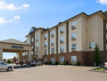 Days Inn Edmonton South - Edmonton, Canada -