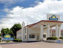 Days Inn - Colorado Springs, Colorado - 