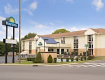 Days Inn Nashville at Opryland - Nashville, Tennessee -