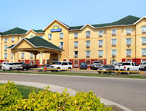 Days Inn Dawson Creek - Dawson Creek, Canada -